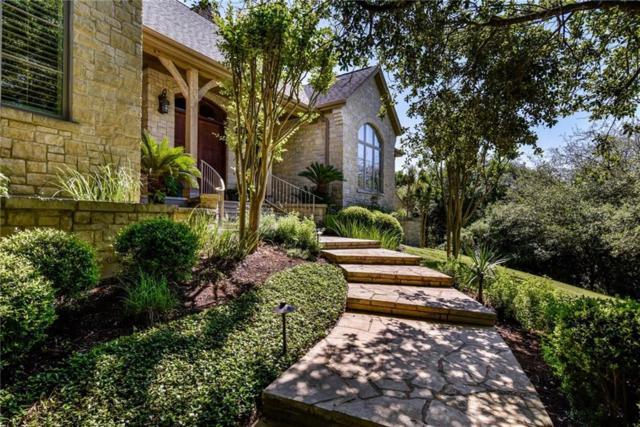 102 Laurel Valley Rd, West Lake Hills, TX 78746 (#5607886) :: Carter Fine Homes - Keller Williams NWMC