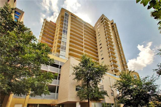 603 Davis St #1909, Austin, TX 78701 (#5608067) :: KW United Group