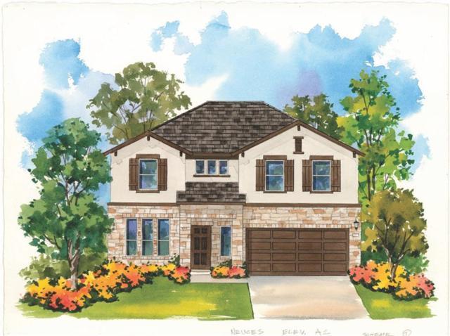 153 Flexus Lane, Liberty Hill, TX 78642 (#5608075) :: Watters International