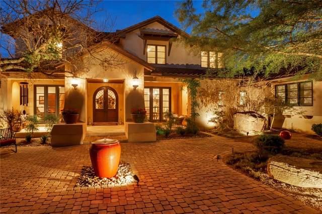 11508 Musket Rim St, Austin, TX 78738 (MLS #5608101) :: Vista Real Estate