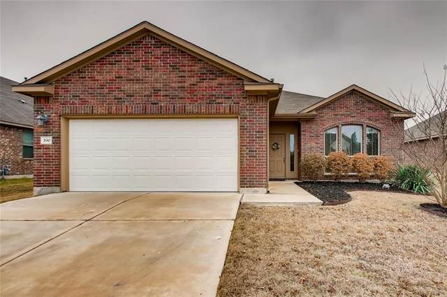 190 Snow Owl Holw, Buda, TX 78610 (#5608567) :: Papasan Real Estate Team @ Keller Williams Realty