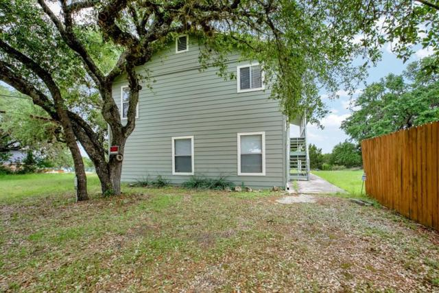 1168 Alta Vista Ln, Canyon Lake, TX 78133 (#5608876) :: Ben Kinney Real Estate Team