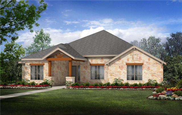 2520 Ridley House Cv, Leander, TX 78641 (#5609058) :: Papasan Real Estate Team @ Keller Williams Realty
