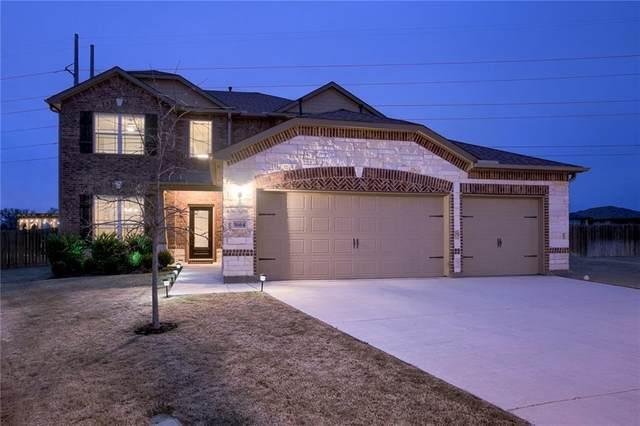 5664 Sabbia Dr, Round Rock, TX 78665 (#5609728) :: RE/MAX Capital City