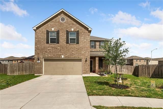 13908 Camp David Cv, Manor, TX 78653 (#5609955) :: Papasan Real Estate Team @ Keller Williams Realty