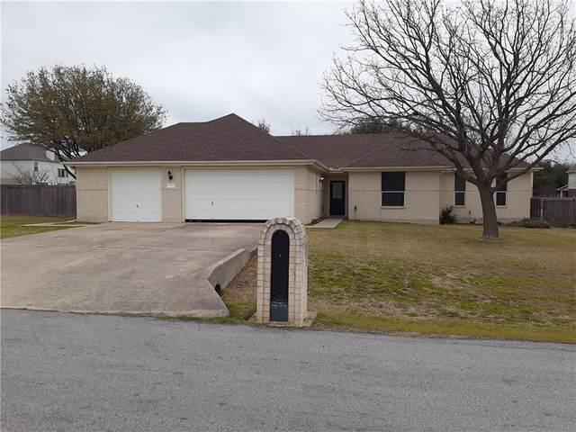 21101 Apache Plum Ln, Pflugerville, TX 78660 (#5611838) :: The Heyl Group at Keller Williams
