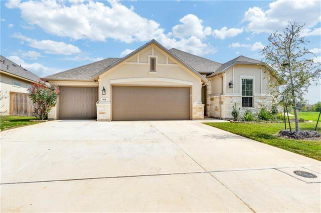 968 Carriage Loop, New Braunfels, TX 78132 (#5612330) :: Ben Kinney Real Estate Team