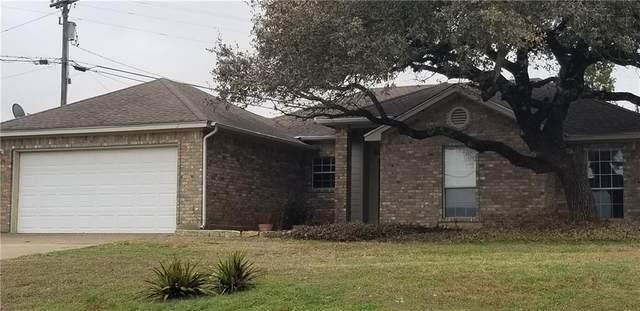 8315 Timber Trl, Lago Vista, TX 78645 (#5612371) :: Papasan Real Estate Team @ Keller Williams Realty