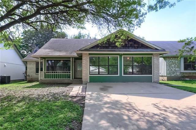 9800 Woodshire Dr, Austin, TX 78748 (#5612735) :: Azuri Group | All City Real Estate