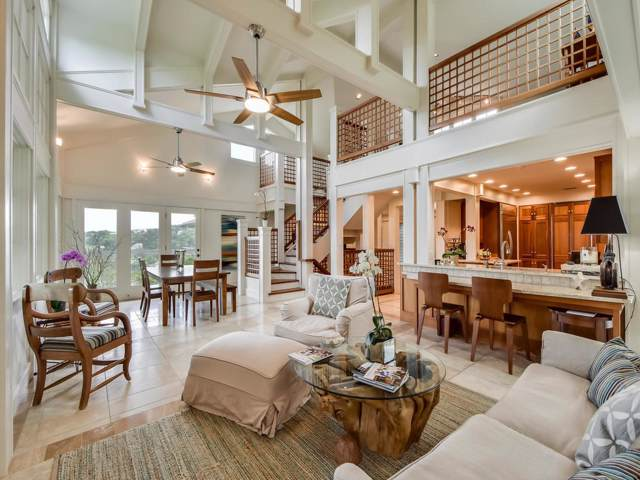 218 Buckeye Trl, West Lake Hills, TX 78746 (#5613505) :: The Perry Henderson Group at Berkshire Hathaway Texas Realty