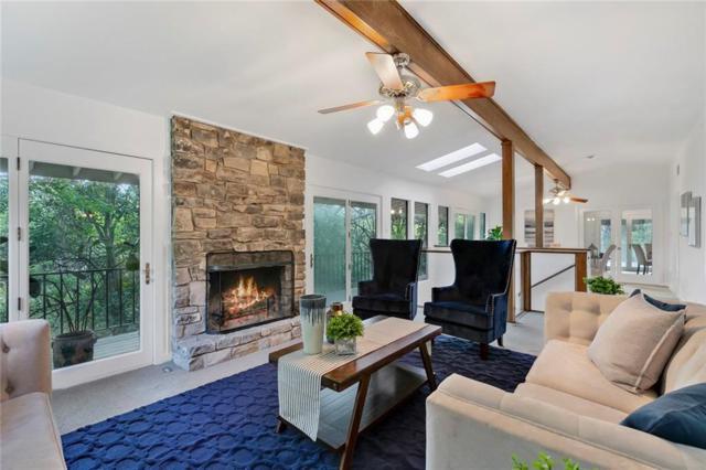 1102 Yaupon Valley Rd, West Lake Hills, TX 78746 (#5614102) :: Lauren McCoy with David Brodsky Properties