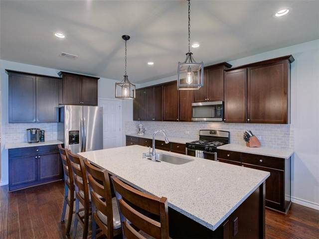 3524 Soft Shore Ln, Pflugerville, TX 78660 (#5614892) :: Papasan Real Estate Team @ Keller Williams Realty