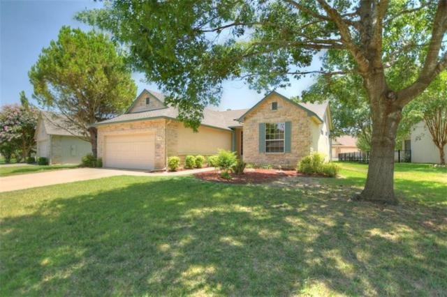 103 Anemone Way, Georgetown, TX 78633 (#5615020) :: The Heyl Group at Keller Williams