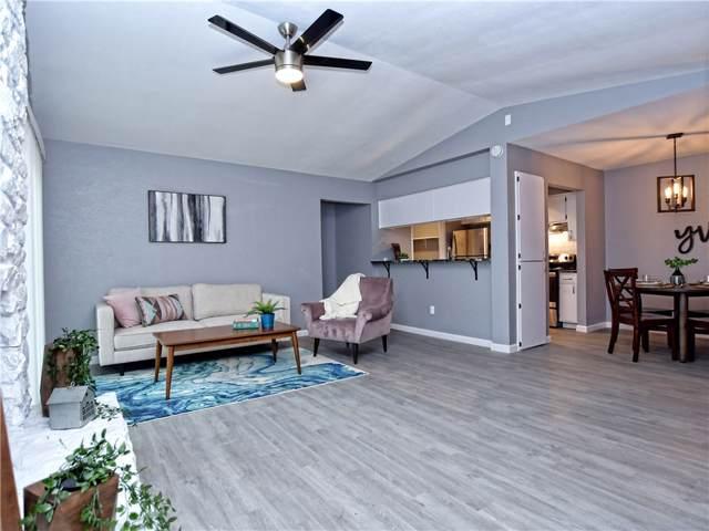 8101 Dowling Cv A, Austin, TX 78745 (#5615268) :: Ben Kinney Real Estate Team