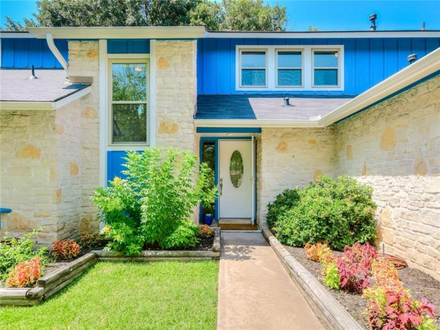 13118 Kellies Farm Ln, Austin, TX 78727 (#5616532) :: The Smith Team