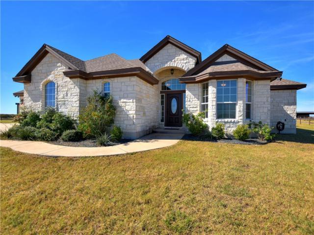 2101 Cr 469, Thrall, TX 76578 (#5617570) :: Ana Luxury Homes