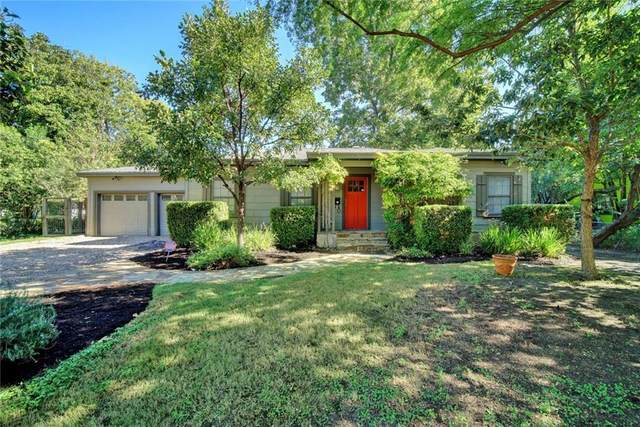 1102 Brentwood St, Austin, TX 78757 (#5617717) :: RE/MAX IDEAL REALTY