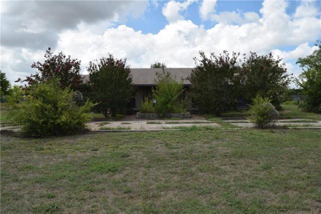 4925 E Us Highway 190, Temple, TX 76501 (#5617870) :: The Gregory Group