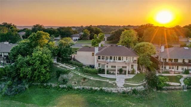 20521 Highland Lake Dr, Lago Vista, TX 78645 (#5618812) :: Zina & Co. Real Estate