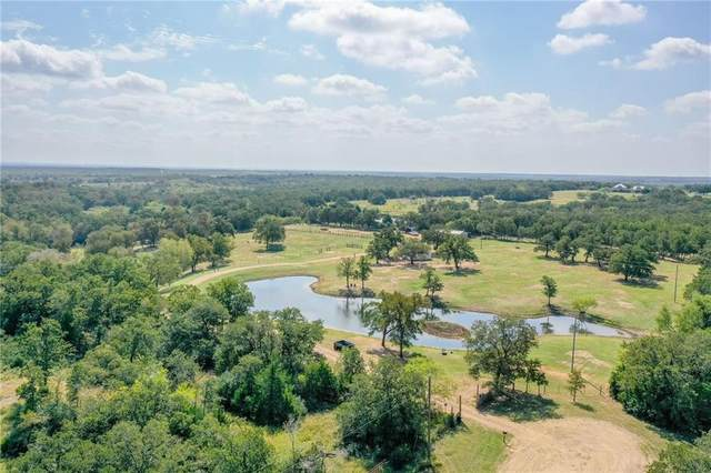1604 Wood Haven Dr, Waelder, TX 78959 (MLS #5619326) :: Brautigan Realty