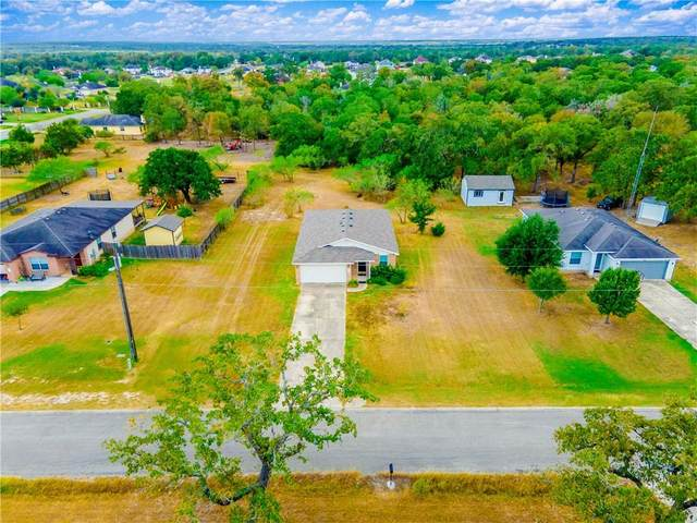 415 Mcdonald Ln W, Cedar Creek, TX 78612 (#5619329) :: Ben Kinney Real Estate Team