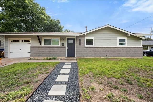 5211 Halmark Dr, Austin, TX 78723 (#5619444) :: Papasan Real Estate Team @ Keller Williams Realty