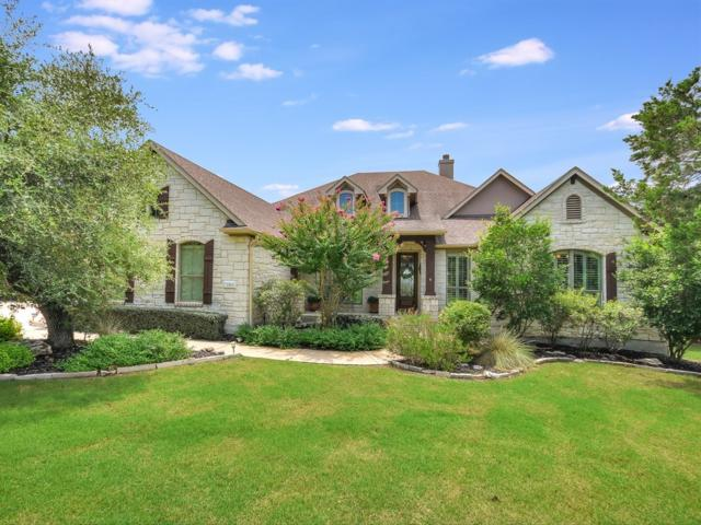 17613 Reed Park Rd, Jonestown, TX 78645 (#5619614) :: The Perry Henderson Group at Berkshire Hathaway Texas Realty