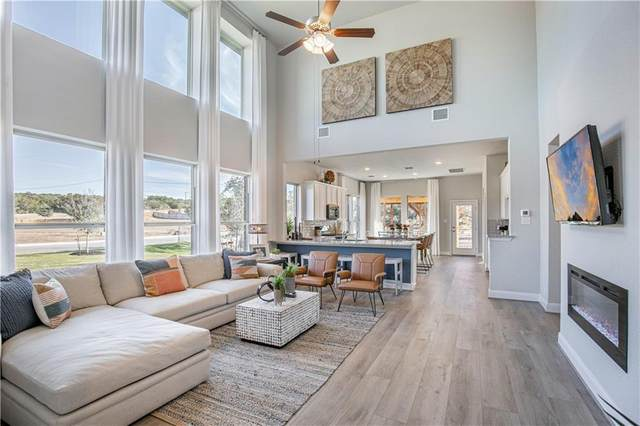 225 Snowbell St, San Marcos, TX 78666 (#5620906) :: Papasan Real Estate Team @ Keller Williams Realty