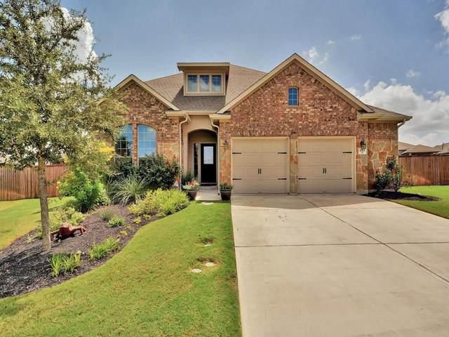 2012 Santa Barbara Ct, Round Rock, TX 78665 (#5621240) :: Zina & Co. Real Estate