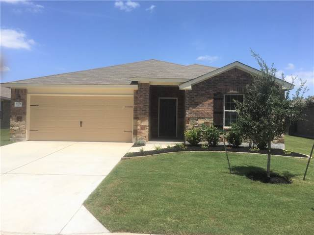 16724 Ruggio Rd, Pflugerville, TX 78660 (#5622169) :: Douglas Residential