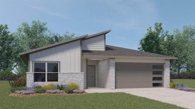 13613 Lubeck Dr, Pflugerville, TX 78660 (#5622606) :: Papasan Real Estate Team @ Keller Williams Realty