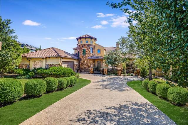 305 Golden Bear Dr, Austin, TX 78738 (#5622615) :: Papasan Real Estate Team @ Keller Williams Realty