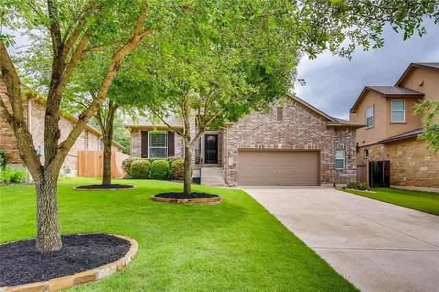 6420 Antigo Ln, Austin, TX 78739 (#5622749) :: Green City Realty