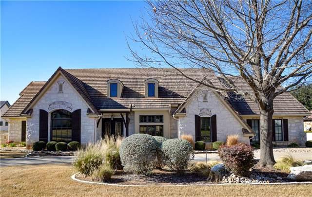 115 Birdstone Ln, Georgetown, TX 78628 (MLS #5623163) :: Bray Real Estate Group