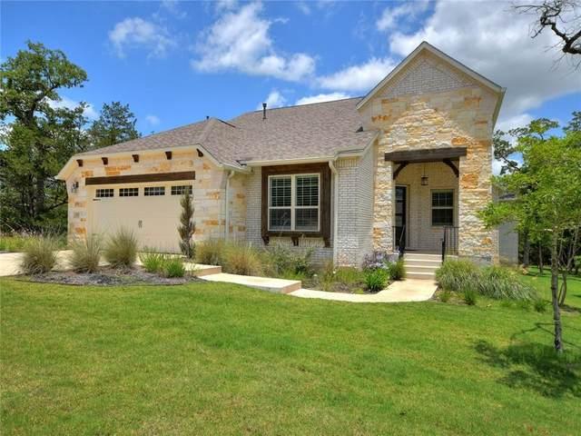 173 Gaston Ln, Bastrop, TX 78602 (MLS #5624040) :: Vista Real Estate