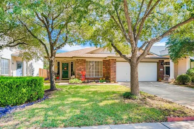 661 Reggie Jackson Trl, Round Rock, TX 78665 (#5624835) :: The Perry Henderson Group at Berkshire Hathaway Texas Realty