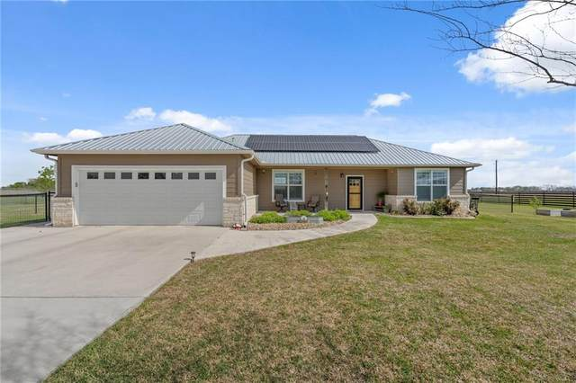 310 Windy Ln, Taylor, TX 76574 (#5625262) :: RE/MAX IDEAL REALTY