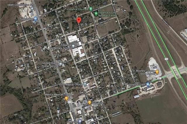 104 Church St, Florence, TX 76527 (#5626141) :: Tai Earthman   Keller Williams Realty