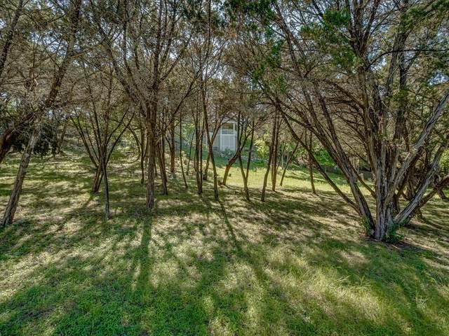125 Top O The Lake Dr, Lakeway, TX 78734 (#5626226) :: Zina & Co. Real Estate