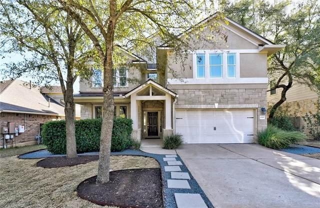 11905 Cherisse Dr, Austin, TX 78739 (MLS #5627017) :: Vista Real Estate