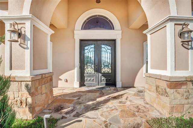 704 Sharon Ct, Round Rock, TX 78665 (#5627172) :: 12 Points Group