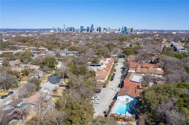 745 E Oltorf St #102, Austin, TX 78704 (#5627839) :: Papasan Real Estate Team @ Keller Williams Realty