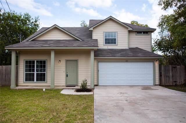 122 Cypress Ct, San Marcos, TX 78666 (#5627994) :: Watters International