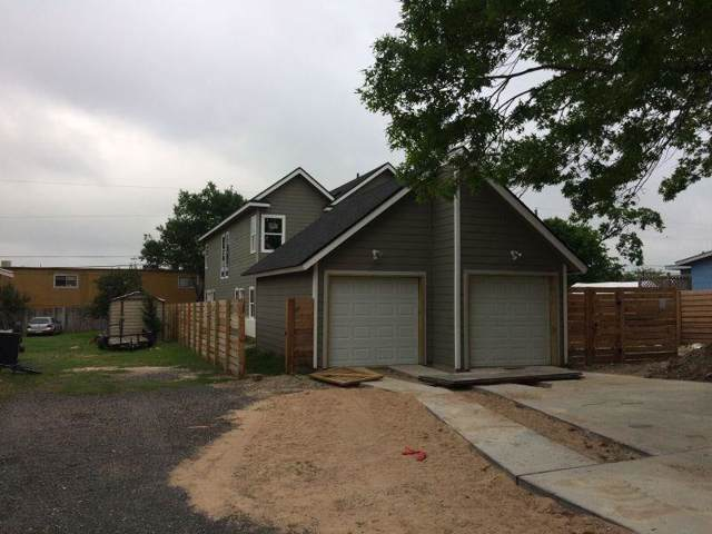 7009 Blessing Ave A, Austin, TX 78752 (#5628239) :: Zina & Co. Real Estate