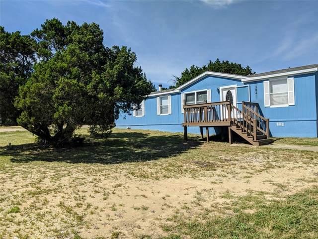 102 N Ocatillo Ln, Georgetown, TX 78633 (#5628813) :: Service First Real Estate