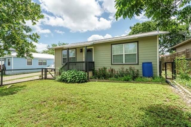 7211 Bethune Ave, Austin, TX 78752 (MLS #5629040) :: Green Residential