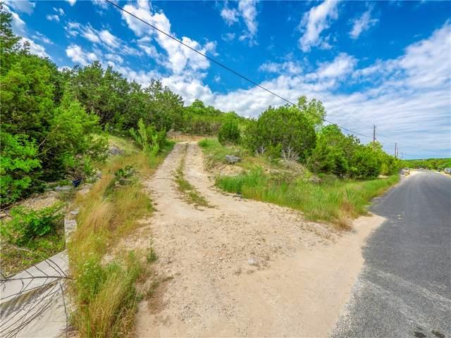 21311 Creekside Dr, Leander, TX 78641 (#5630116) :: Green City Realty