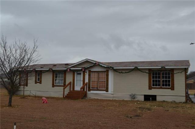 809 Lehman Rd, Kyle, TX 78640 (#5630214) :: Papasan Real Estate Team @ Keller Williams Realty