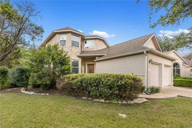 1 Muirfield Greens Cv, Lakeway, TX 78738 (#5630695) :: Ben Kinney Real Estate Team