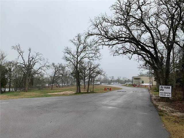 1850 W Austin St, Giddings, TX 78942 (#5630961) :: Zina & Co. Real Estate